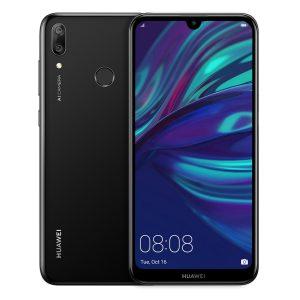 "Celular Huawei Y7 2019 3GB RAM 32GB 6.26"" Liberado Dual SIM Color Negro"