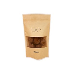 Energy Balls sabor Albaricoque (10 und) marca UAC