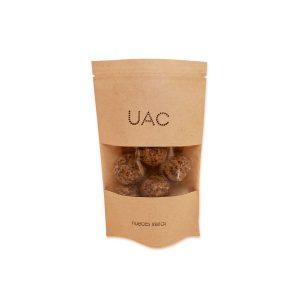 Energy Balls sabor Nueces Mixtas (10 und) marca UAC