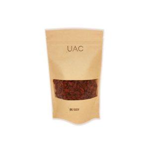 Goji Berry deshidratado 6onz marca UAC