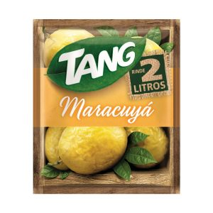 Refresco Instantáneo TANG sabor maracuya (20g X 12und)
