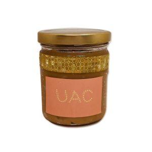 Mantequilla de macadamia 250 gr UAC