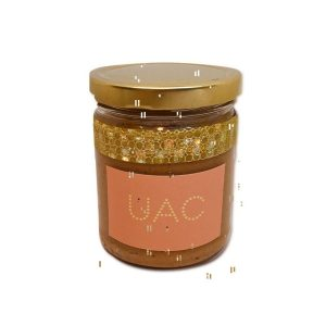 Mantequilla de maní 250 gr UAC