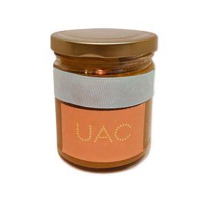 Mantequilla de marañon 250 gr UAC