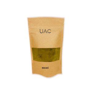 Moringa en polvo 6 onz marca UAC