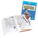Libro de aprendizaje inicial - Actividades MEGA