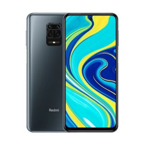 Celular Xiaomi Redmi Note 9S 6GB RAM 128GB 6.67″ 48Mgplx Color Gris Interestelar