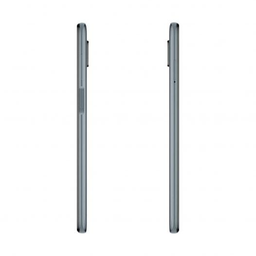 Celular Xiaomi Redmi Note 9S 6GB RAM 128GB 6.67″ 48Mgplx Color Gris Interestelar