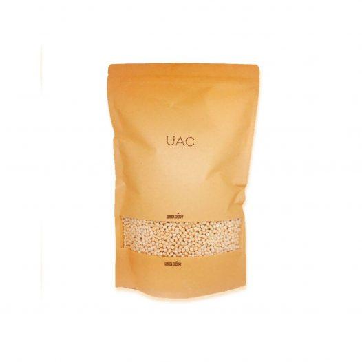 Quinoa Crispy 12onz marca UAC