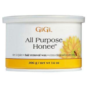 Miel para Depilar Todo Proposito (All Purpose) marca GiGi