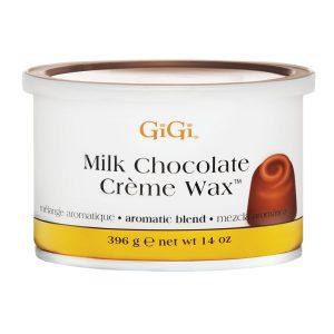 Miel para Depilar Milk Chocolate 14 Onzas marca GiGi