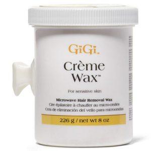 Miel para depilar 8 Onzas marca GiGi