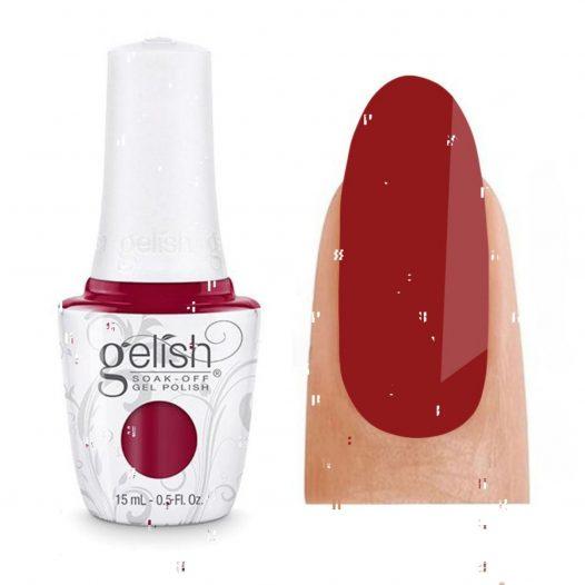 Esmalte en Gel Red Roses 1110029 marca Gelish