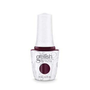 Esmalte en Gel Black Cherry Berry 01418/1110067 marca Gelish