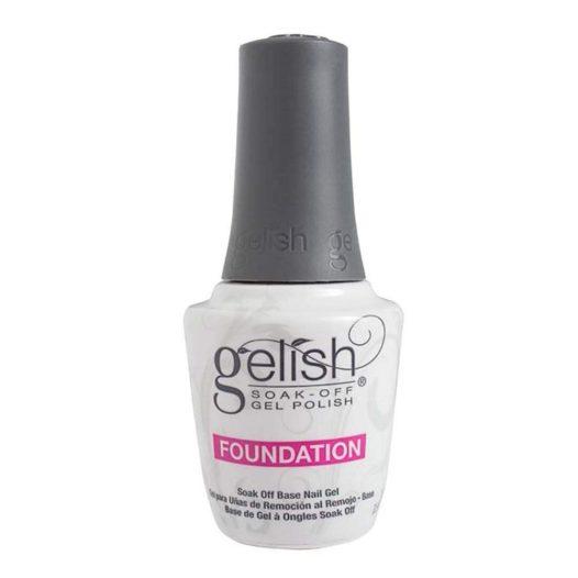 Base para la aplicación marca Gelish