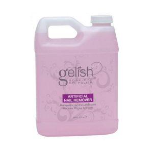 Removedor de esmalte 32 Onzas marca Gelish
