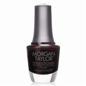 Esmalte para uñas Most Wanted marca Morgan Taylor