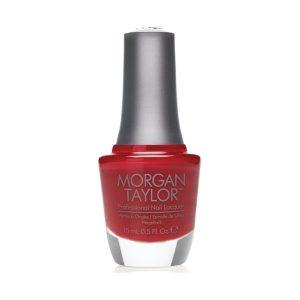 Esmalte para uñas Man Of The Moment marca Morgan Taylor