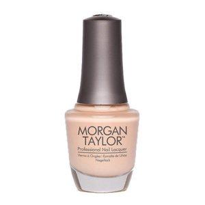 Esmalte para uñas New School Nude 50117 marca Morgan Taylor