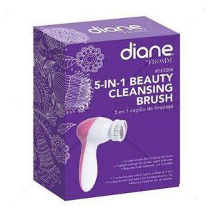 Cepillo Facial 5 en 1 marca Diane