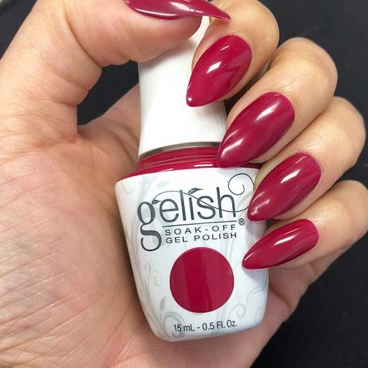 Esmalte en Gel Hello Merlot! marca Gelish