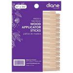 Paletas para depilar de Cejas 100 Unidades marca Diane
