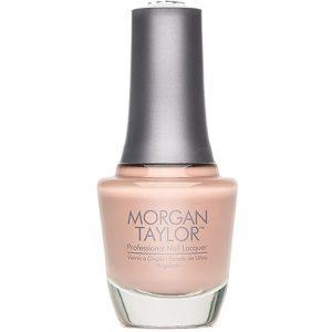 Esmalte para uñas Flirting With The Phantom marca Morgan Taylor
