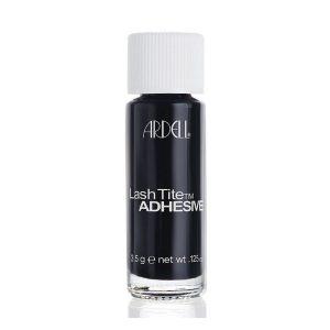 Pegamento LashTite 3.5 Gramos Dark marca Ardell