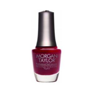 Esmalte para uñas A Touch of Saas marca Morgan Taylor