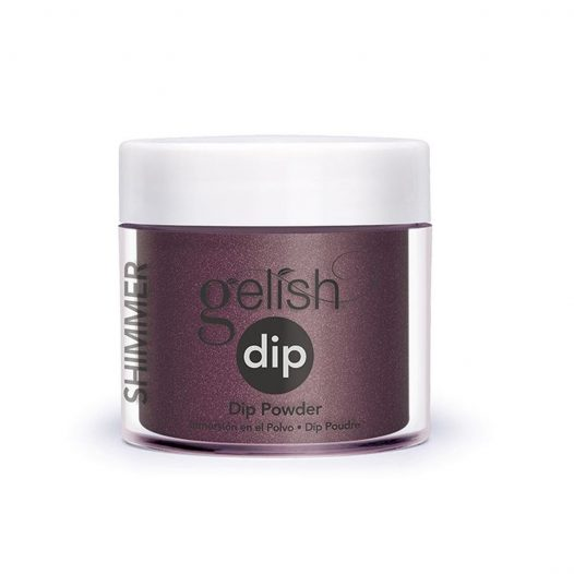 Polvo para Dip Seal The Deal 23g. marca Gelish