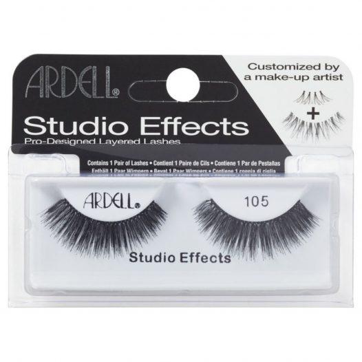 Pestañas Studio Effect 105 marca Ardell