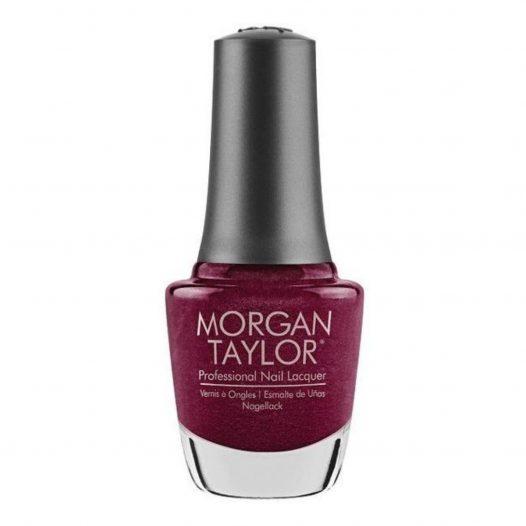 Esmalte para uñas Looking For A WingMan 50229 marca Morgan Taylor