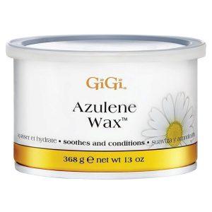 Miel para Depilar con Azuleno 13 Onzas marca GiGi