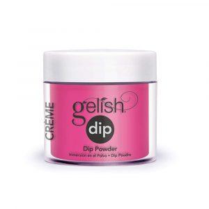 Polvo para Dip Pop-Arazzi Pose marca Gelish