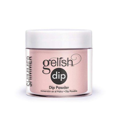 Polvo para Dip Forever Beauty marca Gelish