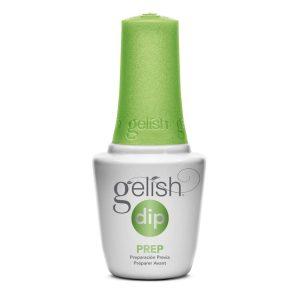 Contenedor Plastico marca Gelish