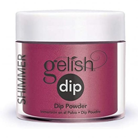 Polvo para Dip What´s Your Pointsettia? 1610201 marca Gelish
