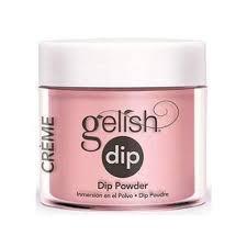 Polvo para Dip Pink Smoothie 1610857 marca Gelish