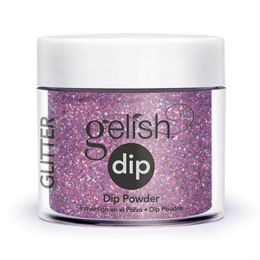 Polvo para Dip Party Girl Problems 1610958 marca Gelish