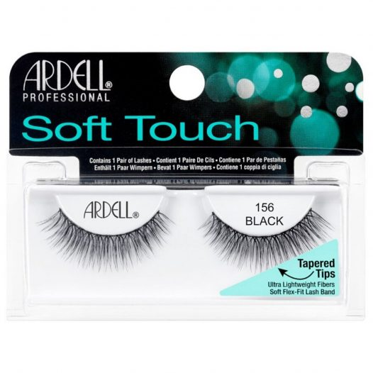 Pestañas Soft Touch 156 marca Ardell