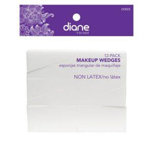 Esponjas Sin Latex 12 Piezas marca Diane