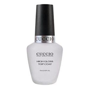 Aluminio para remover esmalte 100 Unidades marca Cuccio
