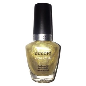 Esmalte para uñas Shock Value 13ml marca Cuccio