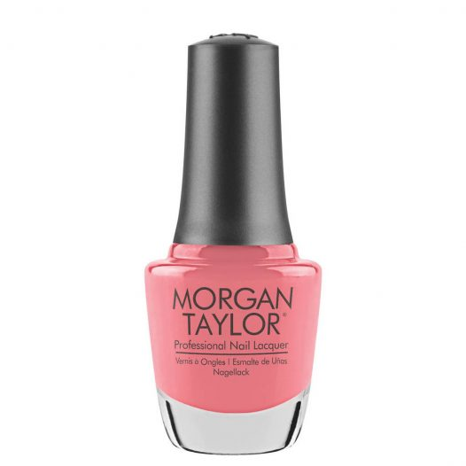 Esmalte para uñas Beauty Marks The Spot 3110297 marca Morgan Taylor