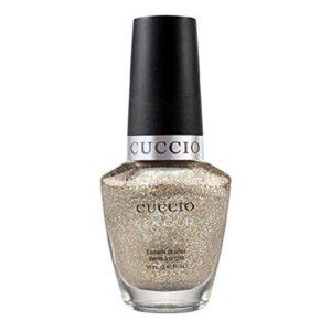 Esmalte para uñas Cuppa Cuccio marca Cuccio