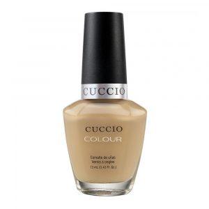 Esmalte para uñas Java Va Boom 6117 marca Cuccio