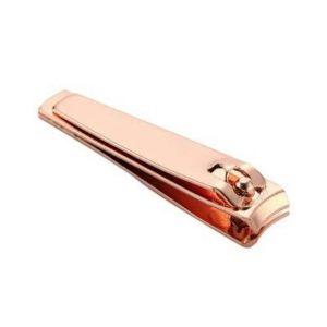 Cortauñas Rose Gold Unidad marca Body Toolz
