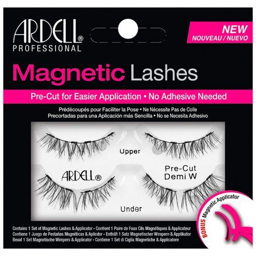 Pestañas Magneticas PreCut Demi Wispies marca Ardell