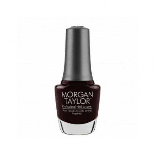 Esmalte para Uñas Color Batting My Lashes 3110327 marca Morgan Taylor