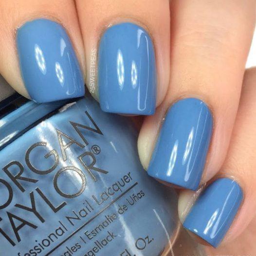 Esmalte para Uñas Blue-Eyed Beauty 3110330 marca Morgan Taylor